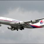 Pesawat Malaysia Airlines (MAS) MH020 Terhempas?