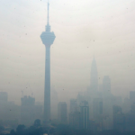 Jerebu Kuning Melanda Kuala Lumpur?