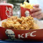 KFC Didakwa Tidak Halal?
