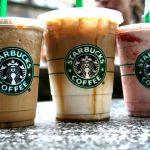 Starbucks Mengandungi E471?