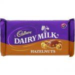 Coklat Cadbury Mengandungi DNA Babi?