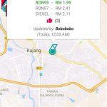 Aplikasi MyPetrol Bantu Cari Harga Petrol Dan Diesel Murah?