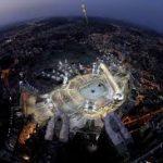 JAKIM: Umat Islam Perlu Tukar Arah Kiblat?