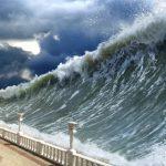 Pahang, Sabah Akan Dilanda Gempa Bumi Dan Tsunami Dalam Masa 36 Jam?