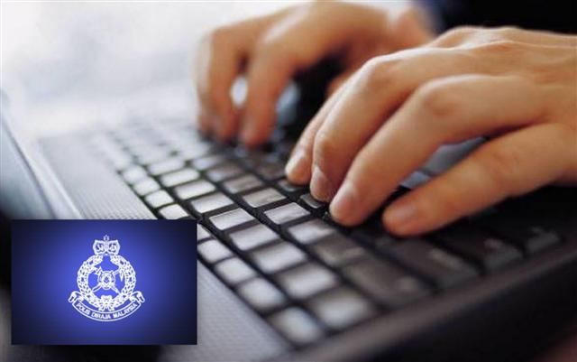 Laporan Polis Online Sebenarnya My